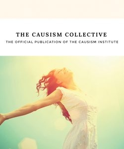 The Causism Collective Digital Flipbook Cover