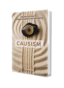 Causism by John Mace Book Image